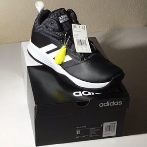 adidas Shoes - Adidas CLOUDFOAM ILATION MID 2.0 SHOES